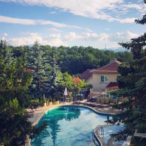 Hotellbilder: Hotel Vitalis, Pchelin