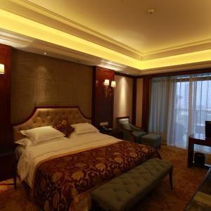 Hotel Pictures: Kaizhou Jinke Hotel, Kai