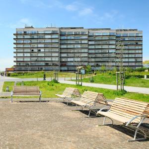 ホテル写真: Apartment Residentie Astrid.5, ブレーデネ