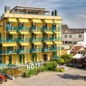 Zdjęcia hotelu: Hotel Restaurant Zur Alten Post, Leibnitz