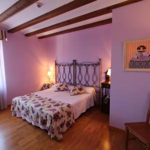 Hotel Pictures: Hotel Puerta Sepúlveda by Alda Hotels, Sepúlveda