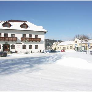 Hotel Pictures: Hotel Stara Skola, Sloup