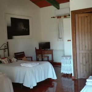 Hotel Pictures: Casa Rural La Cimbarra, Aldeaquemada
