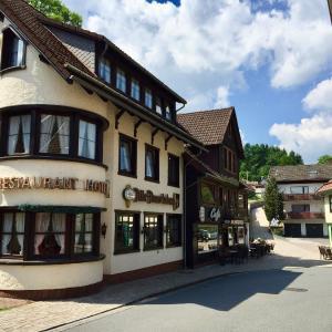 Hotelbilleder: Landhotel Alte Aue, Altenau