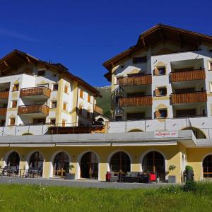 Hotel Pictures: Apartment Allegra.4, Zuoz