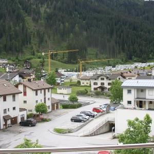 Hotel Pictures: Apartment Ferienwohnung Lion Lodge, Churwalden
