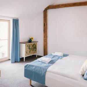 Hotel Pictures: Nebespán, Kašperské Hory