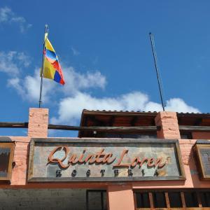 Hotel Pictures: Quinta Loren Hosteria, Ambato