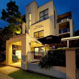 酒店图片: Wollongong Serviced Apartments, 卧龙岗