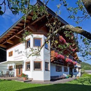 Foto Hotel: Haus Steffi, Fieberbrunn