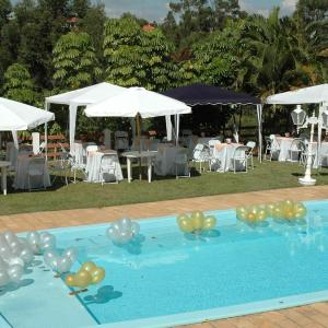 Hotel Pictures: Solar dos Passaros em Itu/SP, Itu