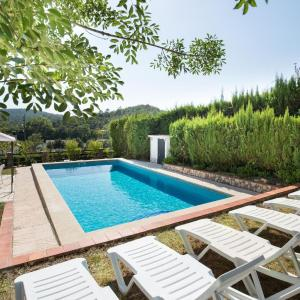 Hotel Pictures: Holiday Home Antem, Mont Barbat