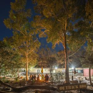 Foto Hotel: Kings Canyon Resort, Kings Canyon
