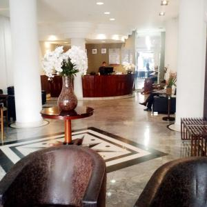 Hotel Pictures: River Palace Hotel, Divinópolis