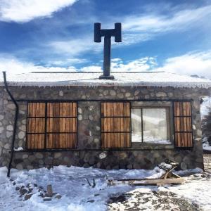 Fotos do Hotel: Yaca Cabañas de montaña, Los Molles