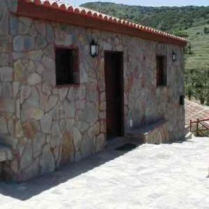 Hotel Pictures: Holiday Home Casa Rural Los Manantiales I, El Cercado