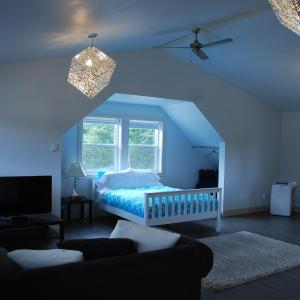 Hotel Pictures: Fieldstone Loft Guesthouse, Clearwater