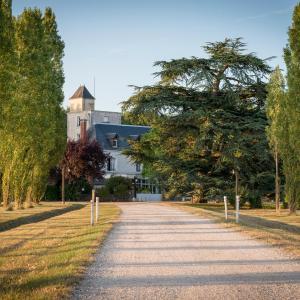 Hotel Pictures: Relais Des Landes, Ouchamps