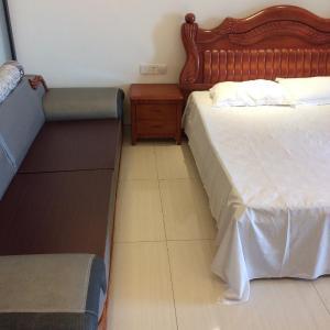 Hotel Pictures: Baozai Fish's Ocean, Gaode