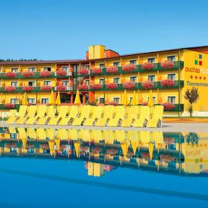 Fotos do Hotel: Thermenhotel PuchasPLUS Stegersbach, Stegersbach