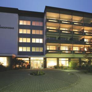 Hotel Pictures: Hotel Alexandersbad, Bad Alexandersbad