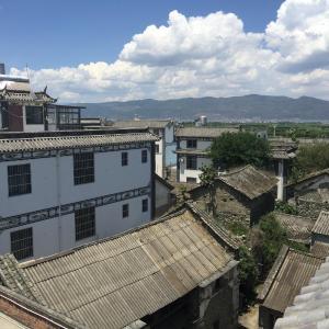 Hotel Pictures: Shi Guang Xiao Zhu Guesthouse, Dali
