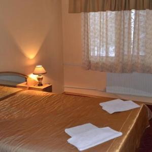Fotos do Hotel: Druzhba Hotel, Haskovo