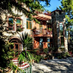 Fotografie hotelů: Hotel Castle Park, Berat