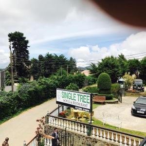 ホテル写真: Single Tree Hotel, ヌワラ・エリヤ