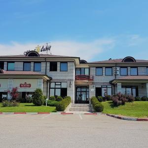 Fotos de l'hotel: Motel Cubic, Srbac