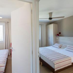 Hotel Pictures: Apartment Résidence Ile des Embiez.1, Le Brusc