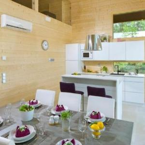 Hotel Pictures: Holiday Home Luppo, Inhantehtaat