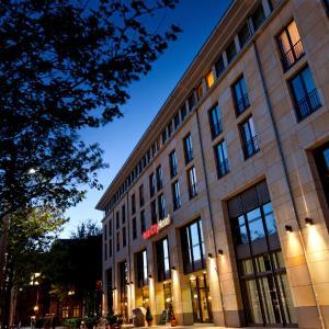 Photos de l'hôtel: IntercityHotel Bremen, Brême