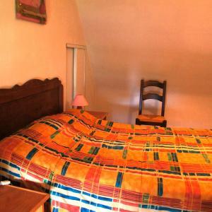 Hotel Pictures: Holiday Home Chaumiere de Kernallec, Névez