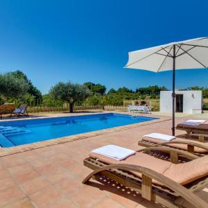 Hotel Pictures: Villa Stefania, Benissa