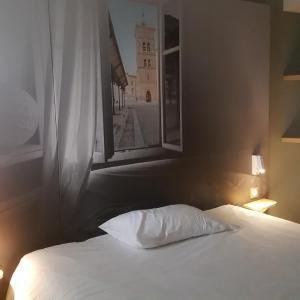 Hotel Pictures: B&B Hôtel VALENCE Nord, Bourg-lès-Valence