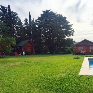 Photos de l'hôtel: Cabañas del Ombu, Gualeguay