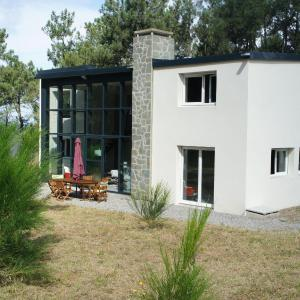 Hotel Pictures: Holiday Home Elogajo, Montourgar