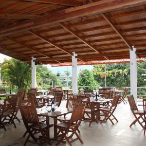 Hotel Pictures: Hotel Campestre Cerro Dorado, Mariquita