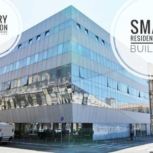 Hotellikuvia: Factory Innovation City Center Rijeka, Rijeka