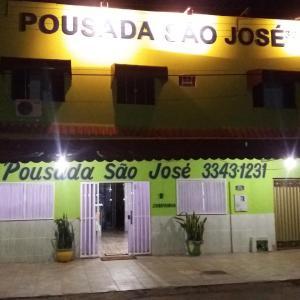 Hotel Pictures: Pousada São Jose, Abadiânia