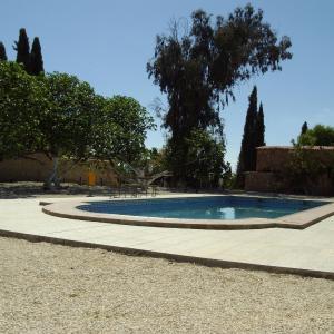 Hotel Pictures: Holiday home Camino de Bobadilla, Humilladero