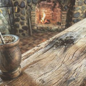 Hotellbilder: Cabaña del Museo Aborigen, Usno