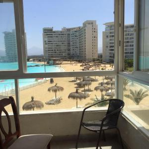酒店图片: Apartamento Laguna Del Mar, 拉塞雷纳