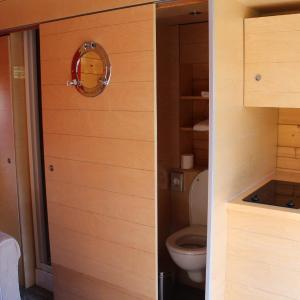 Hotel Pictures: Carrés d'étoiles de la Paleine, Le Puy-Notre-Dame