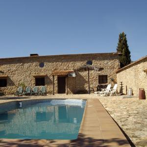 Hotel Pictures: Holiday home Camino de Bobadilla - 5, Humilladero