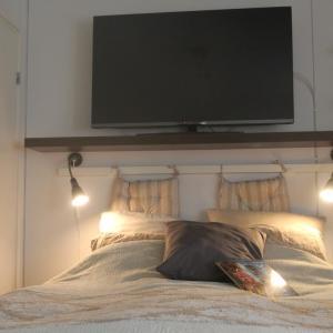 Hotel Pictures: Wanha Autti Camping, Autti