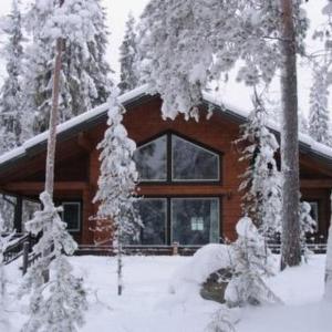 Hotel Pictures: Holiday Home Juolukka, hyvölän talo, Ähtäri
