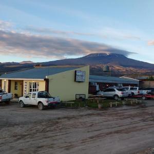 Foto Hotel: Portal Norte, Buta Ranquil