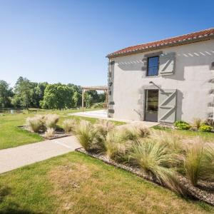 Hotel Pictures: Holiday Home La Demeure Pont Rolland, Avrillé